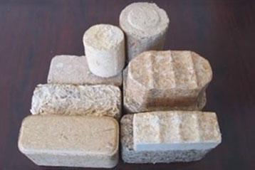 biomass brick briquette