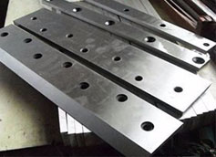 wood crusher blade