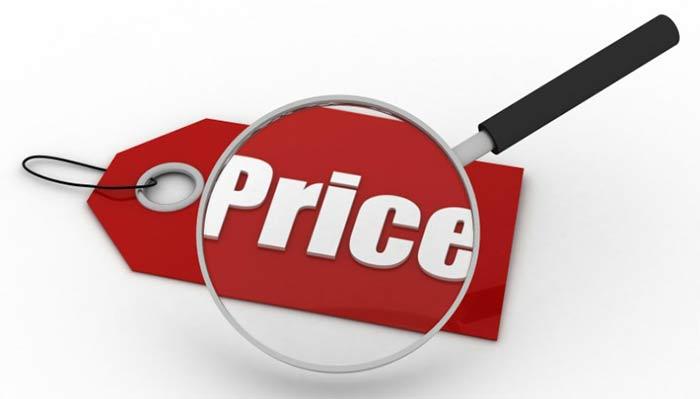 price doubt