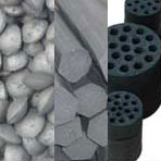 different types of coal briquette