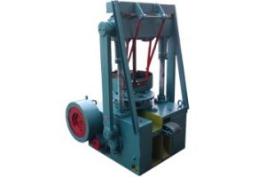 coal charcoal briquette maker