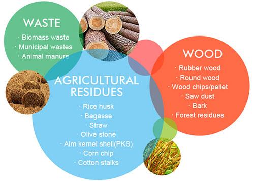 biomass resource