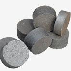 iron ore briquette