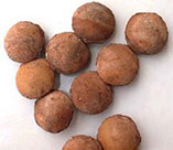 manganese ore briquette