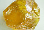 natural resin from plant
