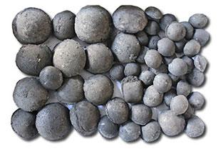 roller coal briquette