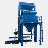 tons packing machine for big bags
